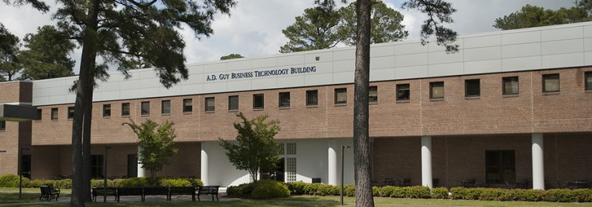 Business Technology Building